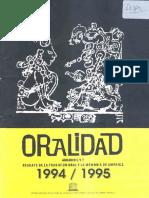 Oralidad Historia Yoruba Arara - Unesco