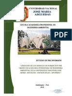PIP Unajma Andahuaylas Apurimac