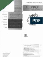 El Doble - Parte 1 - Jean Pierre Garnier-Malet.pdf