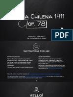 Norma Chilena 1411of. 78