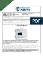 INFORME Practica 3 Auto 2 Imprimir
