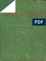 1921 (1930) - El Arpa de Dios