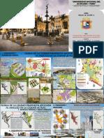 Propuesta y Ciudad Actual LIMA