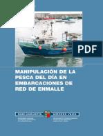 Manipulacion Pesca