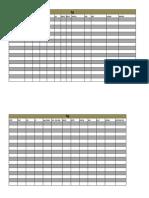 Swap Data Sheet
