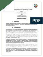 Informe 1 PRELIMINAR