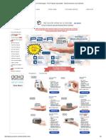 AAXA Technologies - Pico Projector Specialists - Advanced Nano-LCoS Systems