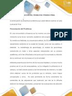 Estudio problemico Paso 4-Evaluación final (2)