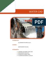 sotfware watercad - grupo N°5
