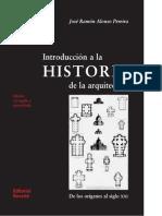 Introducción Historia Arquitectura