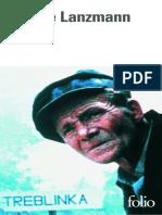 Shoah (Claude Lanzmann 1985)