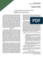 Value Creation Through Strategic Mine Planning and Cutoff Grade Optimization