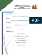 Proyecto Volumenes en Plataformas