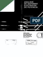 Analisis de Sistemas Electricos de Potencia(Stevenson)