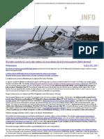 El Oculto Papel de La Corrección Política en El Accidente de La Fragata Noruega Helge Ingstad