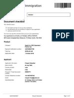 Sebastian Margret 2018-10!01!10-37 Checklist