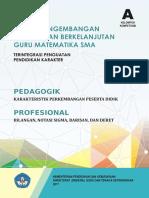 Modul Matematika SMA 2017 - Kelompok Kompetensi A