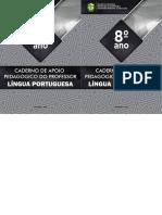 - HUDSON - 8° ANO CADERNO PROFESSOR_Montado A3