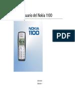 Nokia 1100 Sp