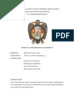 Gobineau Informe