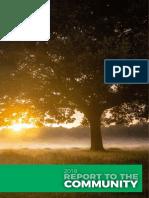 2017 18 RCCF Annual Report