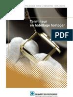 Brochure Du Polisseur