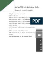 TEMA9 tic
