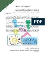 Yoga para niños y meditación.pdf