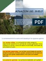 19-Contaminacion Del Suelo 2010