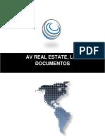 Registro de Proveedor Para Mexico