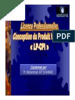 16546451 La Cotation Fonctionnelle