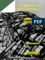 Arquitetura Na Era Digital_Financeira_desenho, Canteiro e Renda Da Forma