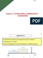 Application 4 Cours Chapitreiii Flexion-simple-diagrammes-nmt