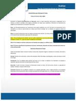Lineamientos FSE
