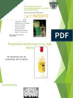 Marca y Patente Final