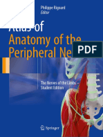 Atlas of Anatomy of the Peripheral Nerves
