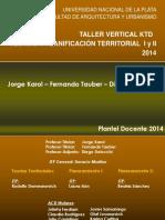 1Clase Inaugural KTD 2014