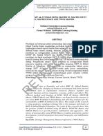 Vol. 6 No. 1 Artikel 4RETRACTED