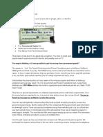 Grant Application Software   Grant Software Kit