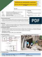 2302 A5 Protocolo Demolicion Cimiento Para Pase de Tuberia