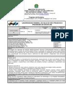 PD Prática Médica III 2018.2