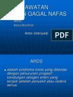 Ards Dan Asma