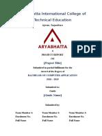 Aryabhata report.doc