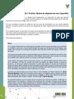 AI11 Práctica_Modelo de Diagrama de Caso