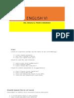 English Vi