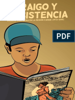Arraigo y Resistencia. Dignidad Campesina en La Región Caribe