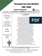 PSJB_Boletin270Dic2018_Lectura