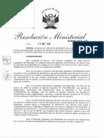 Proyecto de Decreto Supremo que aprueba el reglamento del Decreto Legislativo n° 1049, Decreto Legislativo del Notariado