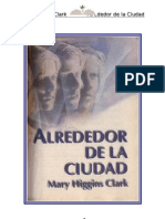 Higgins Clark, Mary - Alrededor de La Ciudad