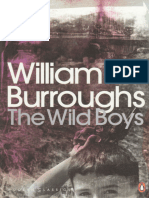 The Wild Boys - William S. Burroughs.kepub